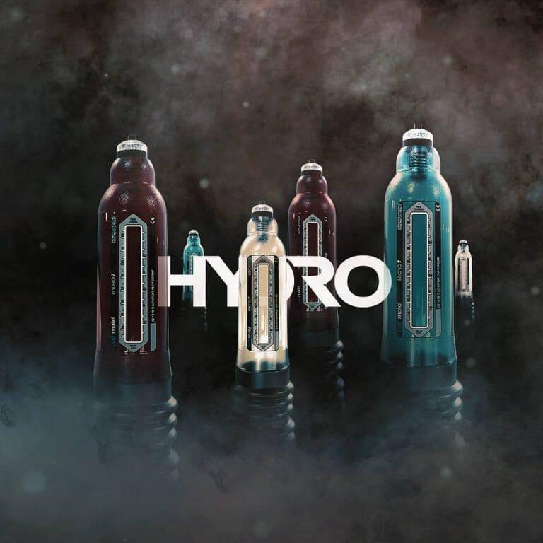 Bathmate Hydro Series