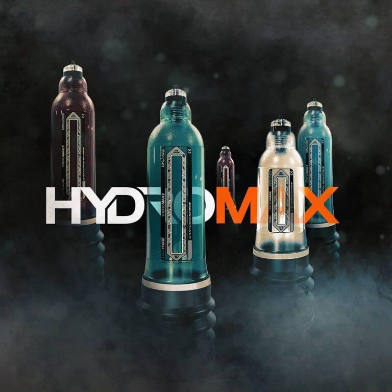 Bathmate Hydromax Series