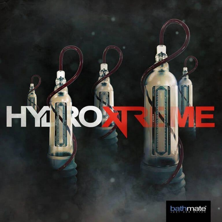 Bathmate Hydroxtreme Series